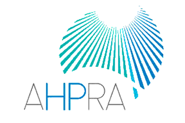 AAOT - Registered to with AHPRA